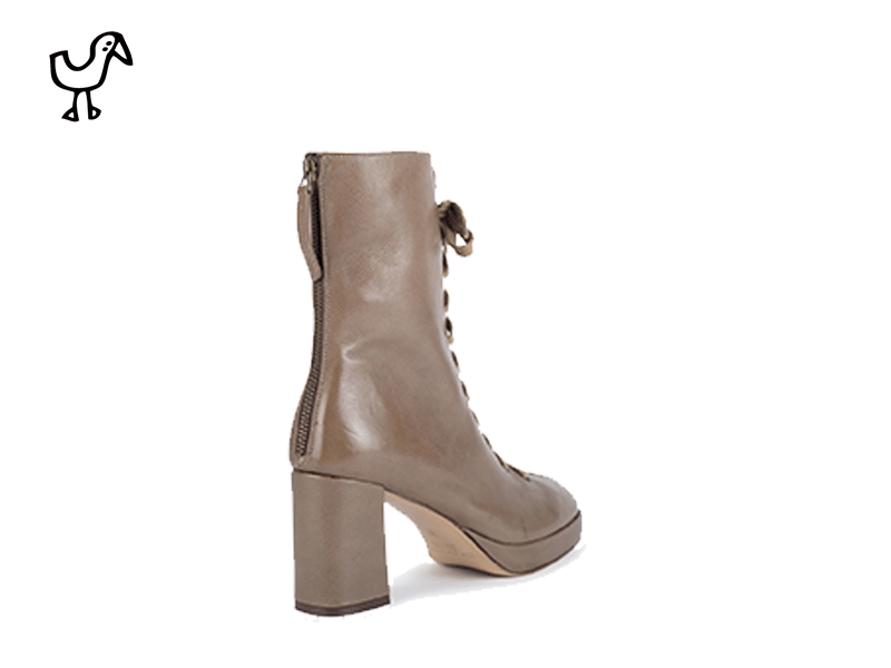 Elia Maurizi - woman 70mm heel