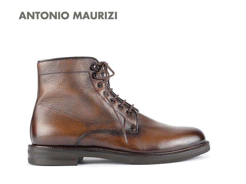 Antonio Maurizi Firma - dressy rubber sole