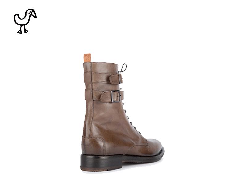 Elia Maurizi - woman 20mm heel