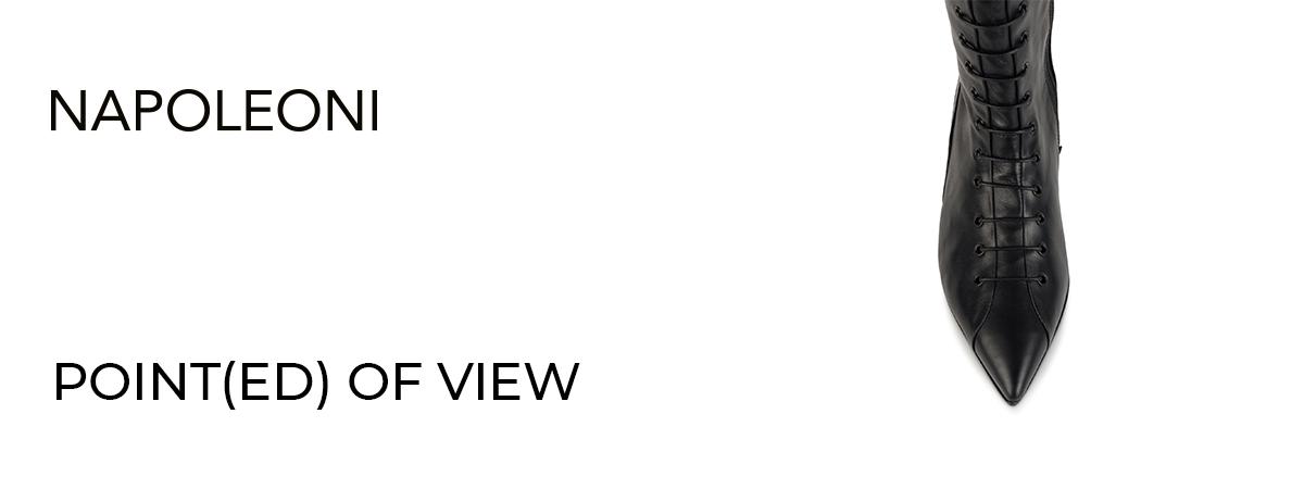 Napoleoni AI2021 - Point(Ed) Of View