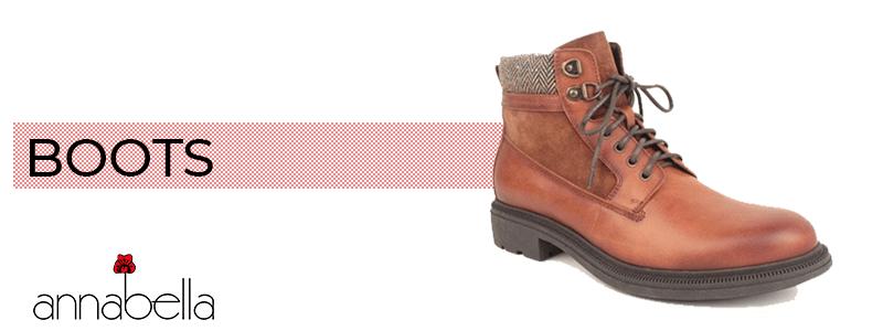 Uomo Boots AI21/22